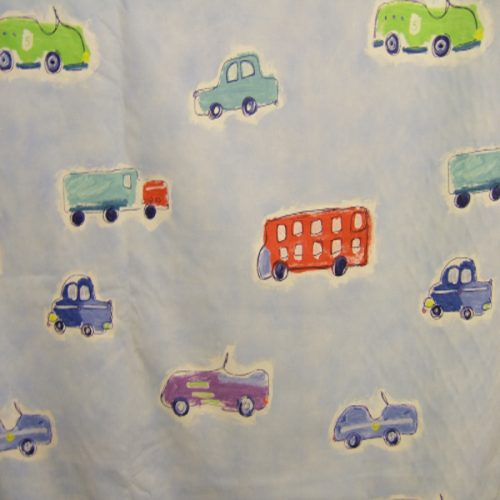Rally Racers by Designers Guild