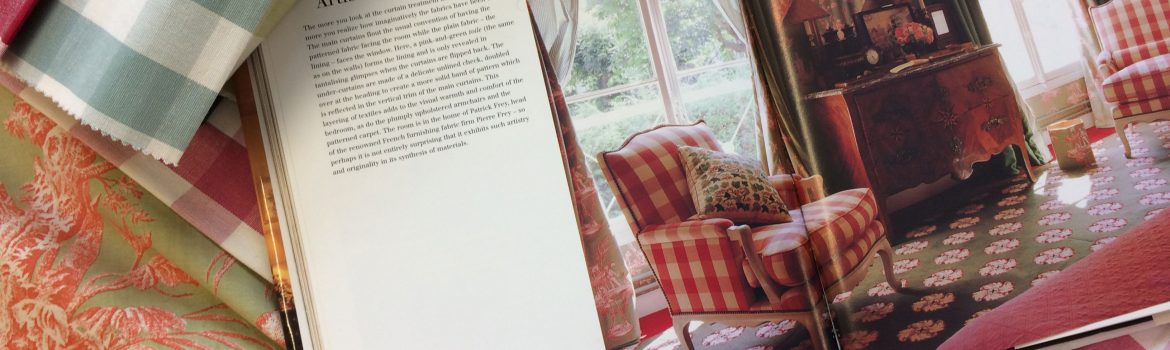 Advice available from Digby & Willoughby by Honor Murray Interiors