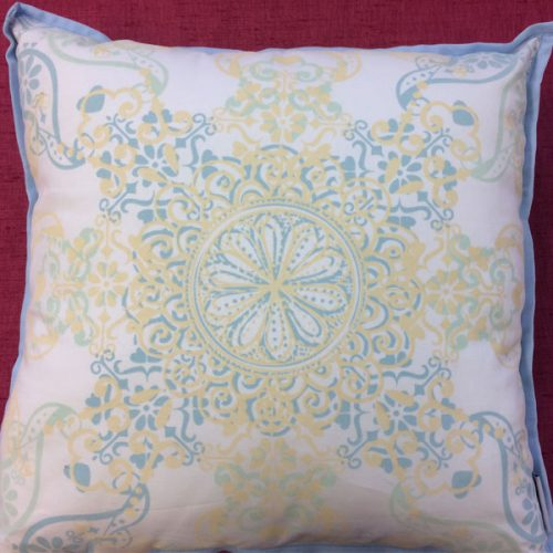 Bliss Cushion by Riverdale