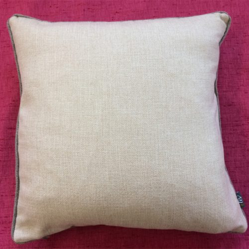 Anderson Cushion in Cream