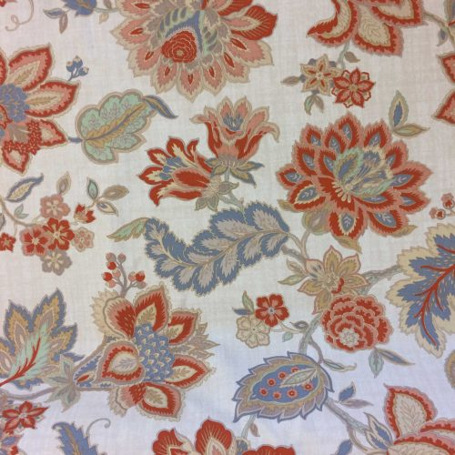 Jacobean by Fryetts Fabrics