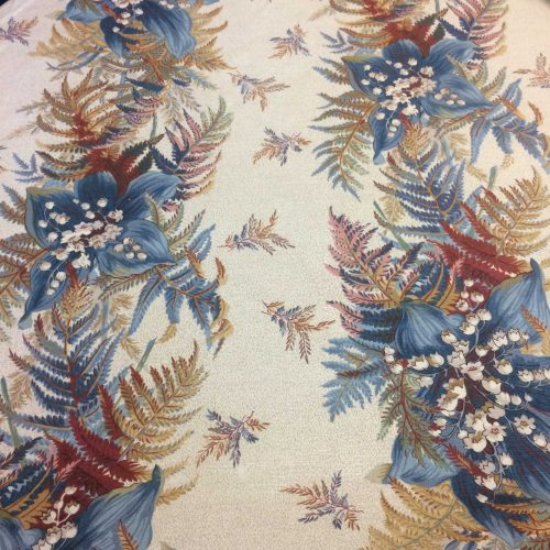 Fernly Stripe by Colefax & Fowler