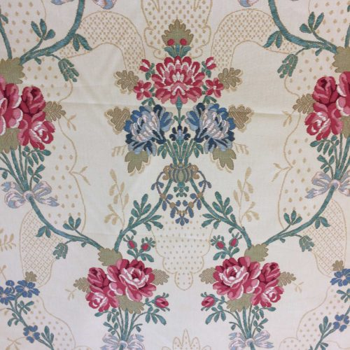 Bergamo by Zoffany in Golden vintage designer fabric