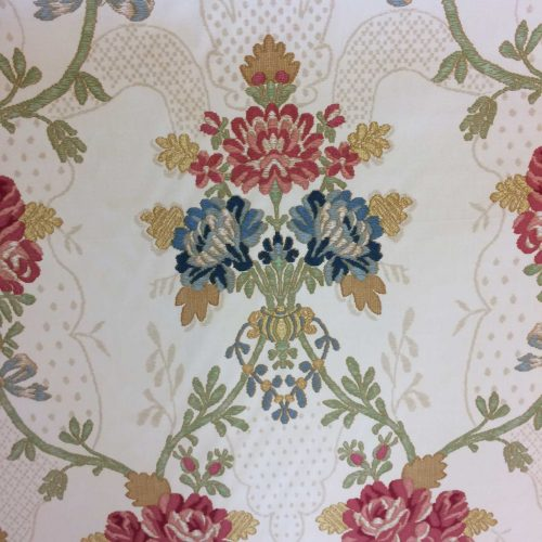 Bergamo by Zoffany in Off-White