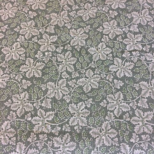 Temperance by CFO London 1.3 Metre Length leafy pattern