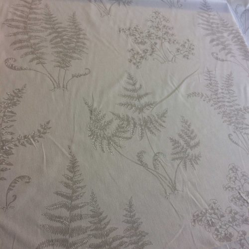 Elowen Ivory by Ashley Wilde fabric on the roll