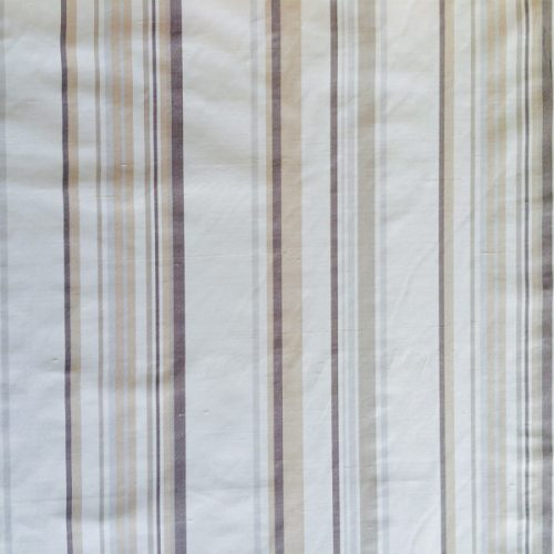 Latte Stripe by Ashley Wilde Designs