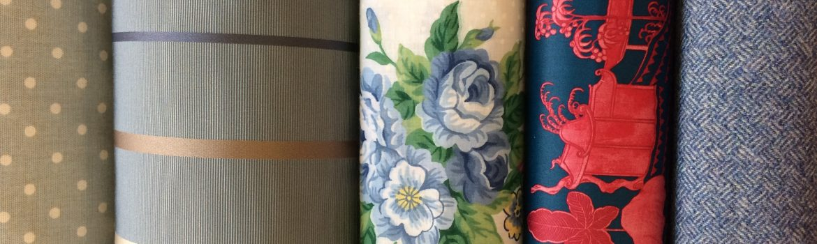 Fabric by the roll | Free fabric samples