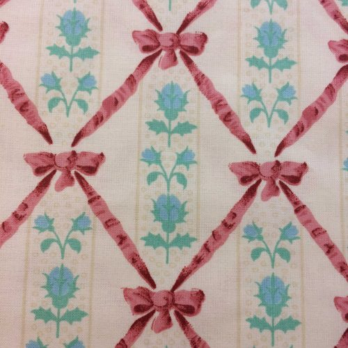 Ilex by Turnbull & Stockdale Limited close up of pattern repeat